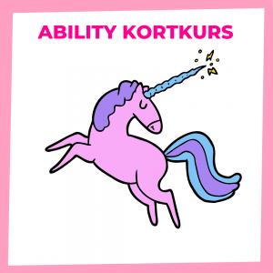 Ability kortkurser